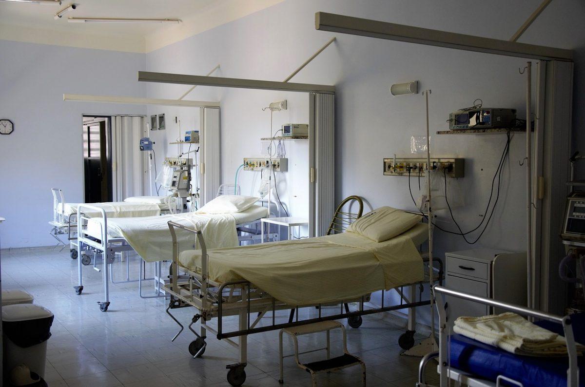Ein Tag im Krankenhaus